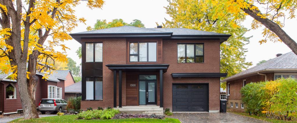 Photographe Architecture Montréal concours Domus APCHQ Maryse Leduc Architecture et Design