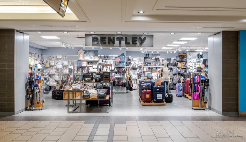 Photographe commercial Montréal Gare Centrale Bently
